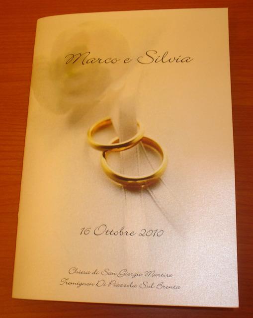 Libretti Matrimonio Da Scaricare Tw56 Regardsdefemmes